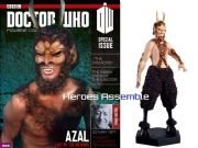 Doctor Who Figurine Collection Special #11 Azal Eaglemoss